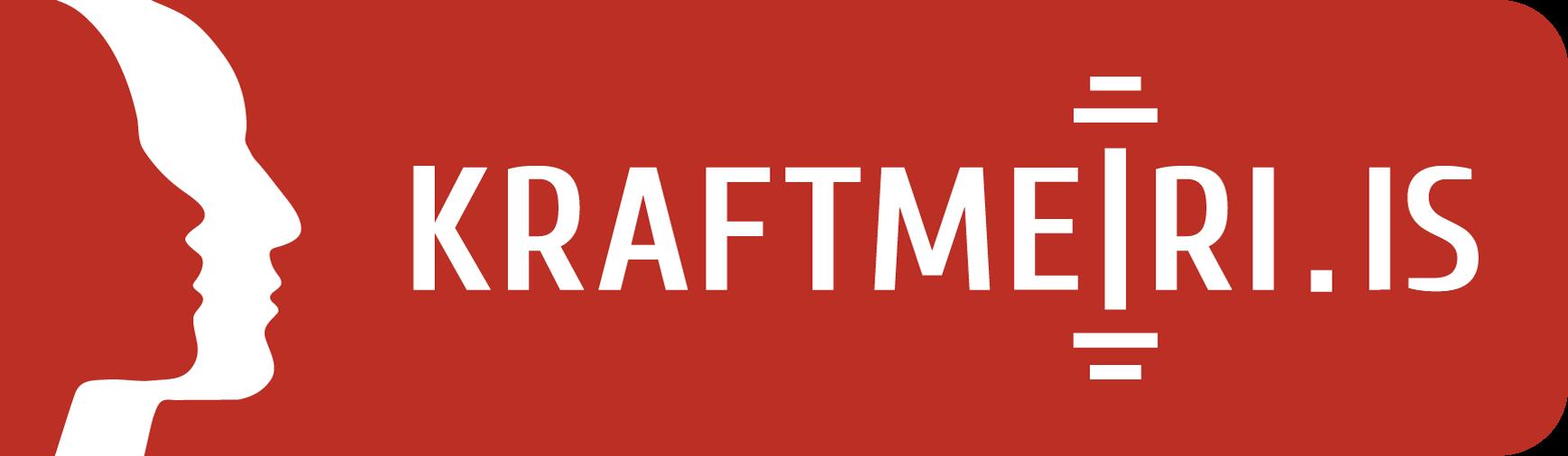 Kraftmeiri.is